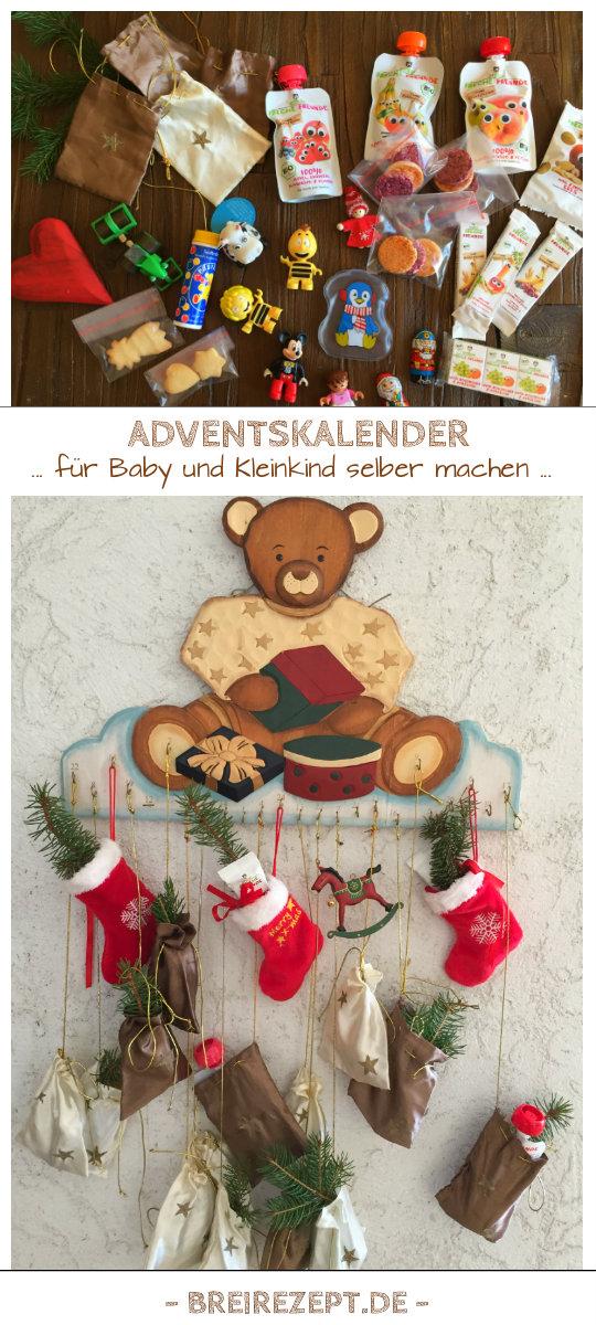 adventskalender gewinnspiel baby