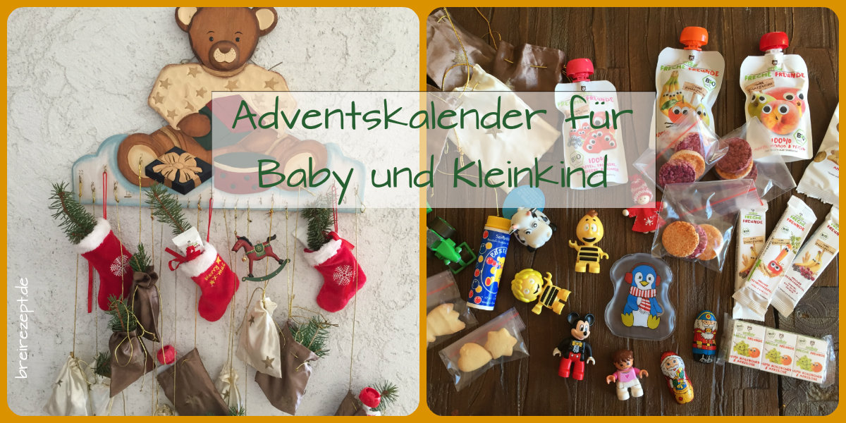 adventskalender f r baby und kleinkind. Black Bedroom Furniture Sets. Home Design Ideas