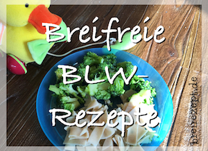 Zur Kategorie Baby-Led-Weaning