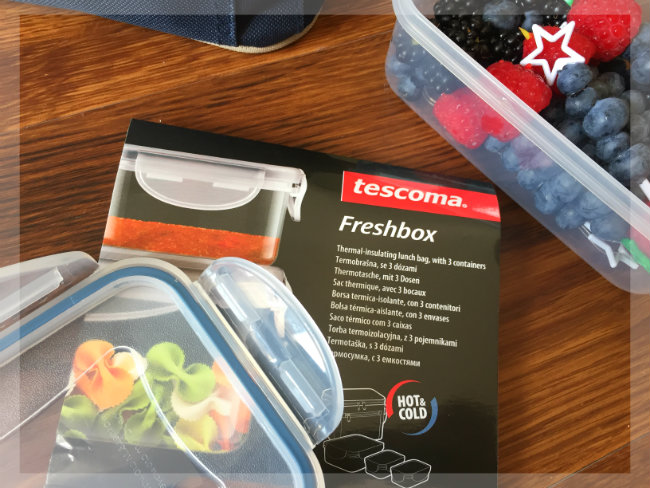Tescoma Freshbox Dosen