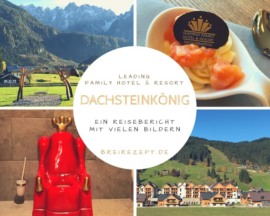 Familienurlaub Kinderhotel Dachsteinkönig Reisebericht