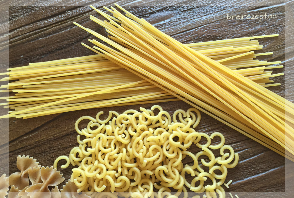 spaghetti bolognese als babybrei. Black Bedroom Furniture Sets. Home Design Ideas